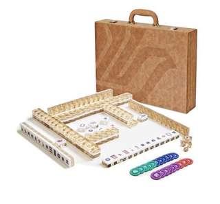 SIA Mahjong limited set sealed