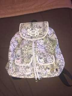 Ransel / Backpack Spiderbilt