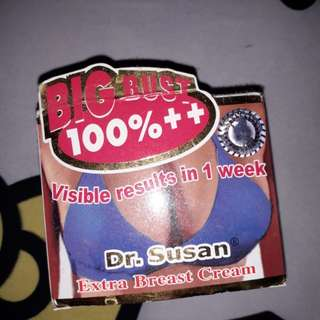 Dr. Susan || BIG BUST 100%++