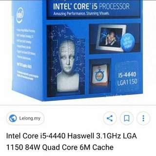 i5 4440 100%work 可議