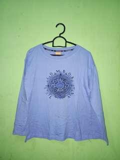 Kaos Lombok