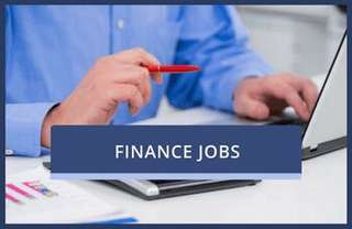 Contract Finance Jobs