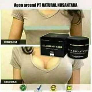 Ayla breast cream