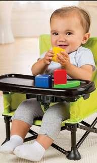 SUMMER INFANT Pop 'n' Sit