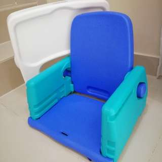 Baby booster seat /portable dining chair