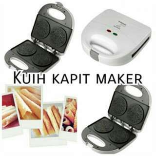 Egg Roll Maker/ Kapit Maker