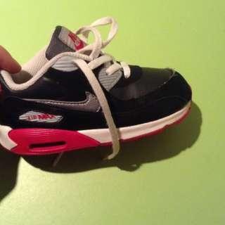 Nike airmax 15cm authentic
