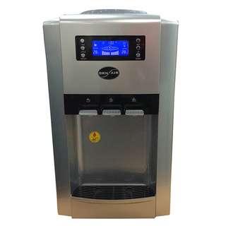 Gen Air Hot,Warm & Cold Compressor Water Dispenser (BYZT110-3)