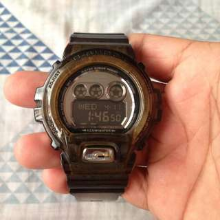 For Sale G-Shock GD-X6900FB Unit only Module Condition 9/10 Bezel and Strap condition 7/10 Price : 2,300 plus sf  Baler Aurora