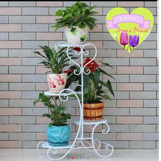 Instock plant stand/plant racks/flowers pot rack