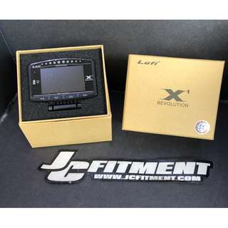 AUTHENTIC LUFI X1 revolution OBD2 Stand-alone multifunctional gauge/meter. Defi ZD OBD2/ CAG stand-alone