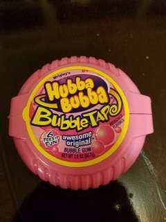 Original Hubba bubba gum