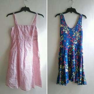 Summer dresses bundle