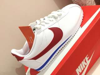 "Nike Cortez Classic Leather ""Forrest Gump"""