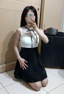 🚚 最新韓版蕾絲洋裝