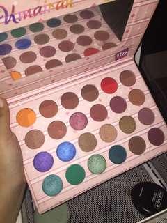 Umairah Uzma Pro Glitter Palette