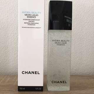 NEW! Chanel Hydra Beauty Micro Liquid Essence