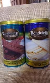 Rondoletti