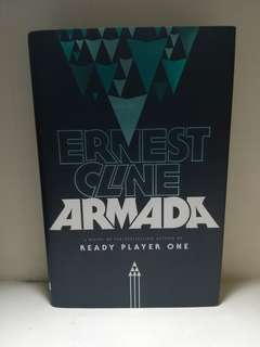 Armada by Ernest Cline