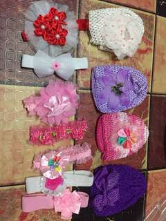 Baby Headband TAKE ALL!!!