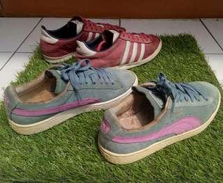 Adidas Puma Shoes