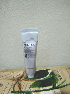 Tony moly painting therapy pack