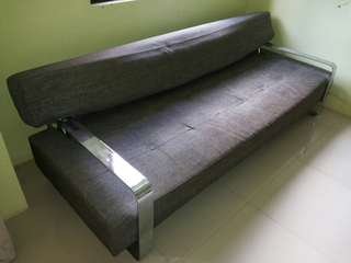 Sofa Bed Seamless Fabric