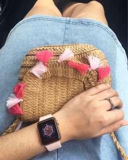 Anne Summer Bag