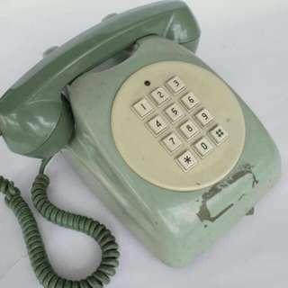 Telephone vitage Japan