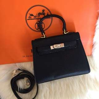HERMES KELLY TOGO MINI
