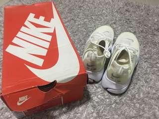 My Pre loved Nike Air Presto