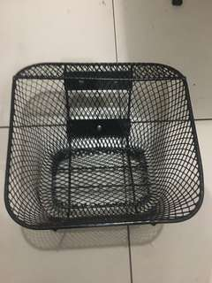 Basket for Honda Wave