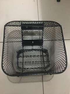 Basket for Honda Wave