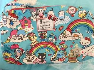 BN Jujube Rainbow Dreams Tokidoki Be Quick