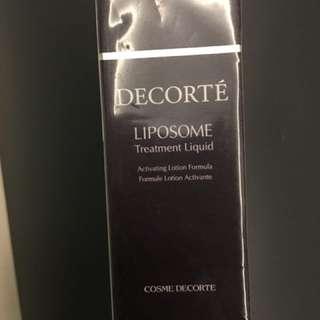 Decorte Liposome Treatment Liquid-Trial Kit