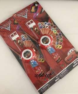 McQueen projector watch - goodies bag, party goody gift