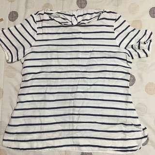 Preloved Promod shirt