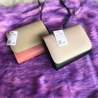 H&M mini clutch