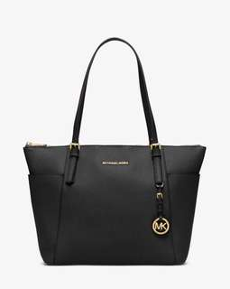 Michael Kors Saffiano Leather Tote (Authentic)