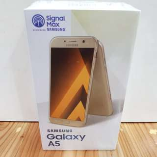 Samsung A5 DiJual Kredit