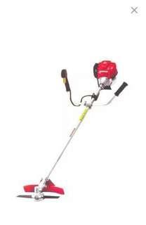 Honda grass/brush cutter