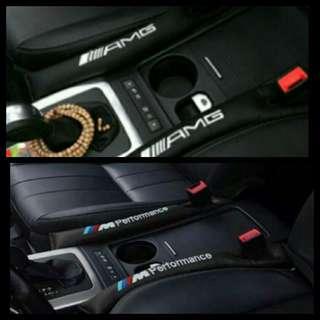 AMG/M-logo Seat Filler