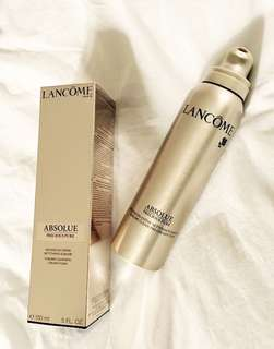 LANCOME Absolue Precious Pure Cleansing Foam