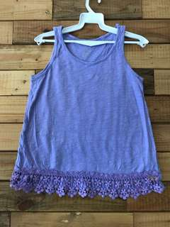 TCP Lacey Top