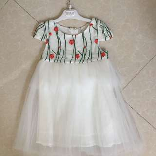 Girl Dress/girl fashion/party dress/dreas