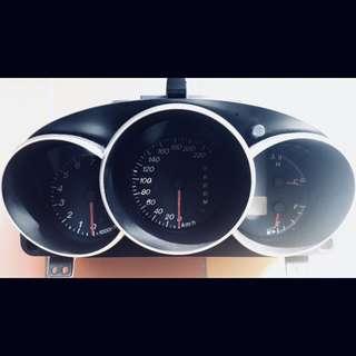 Mazda 3 Original Meter