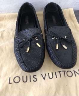 💯authentic louis vuitton shoes