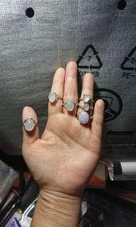 翡翠 戒指