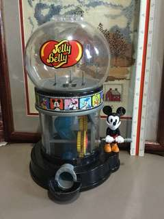 Mickey Mouse Candy Dispenser