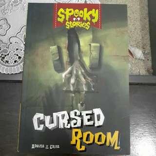 Novel horor remaja